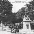 Libourne___Statue_de_G_reaux_et_les_All_es_de_Tourny