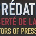Les prdateurs de la Libert de la Presse