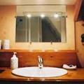 Salle de bains babord