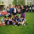 Tournoi des Champs-Barets 01.05.1995
