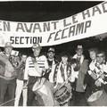 Deschaseaux 1986-1987
