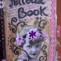 3 - Altered book