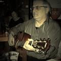 Italo, le maître Yoda de la musique traditionnelle.