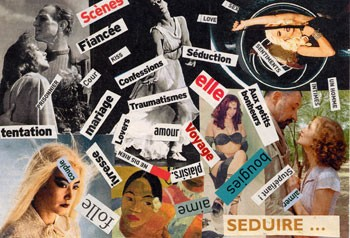Collage Aimer