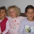 Ernestine, Selma & Camille, été 2005 Arhus