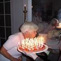 85 bougies