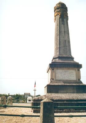 Monument aux morts de Maurupt (Marne)