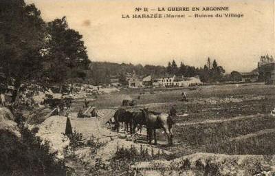 La Harazée
