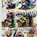 SKATO is Back !!! KATEKOTO est toujours aussi con...