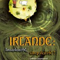 Colloque Irlande
