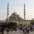 Yeni Cami (la Nouvelle Mosquée)