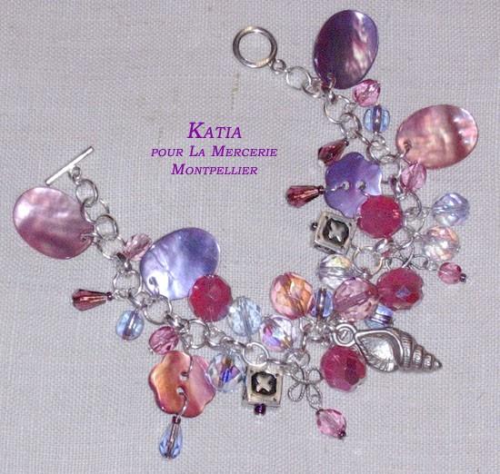 Bracelet Rosalina 1