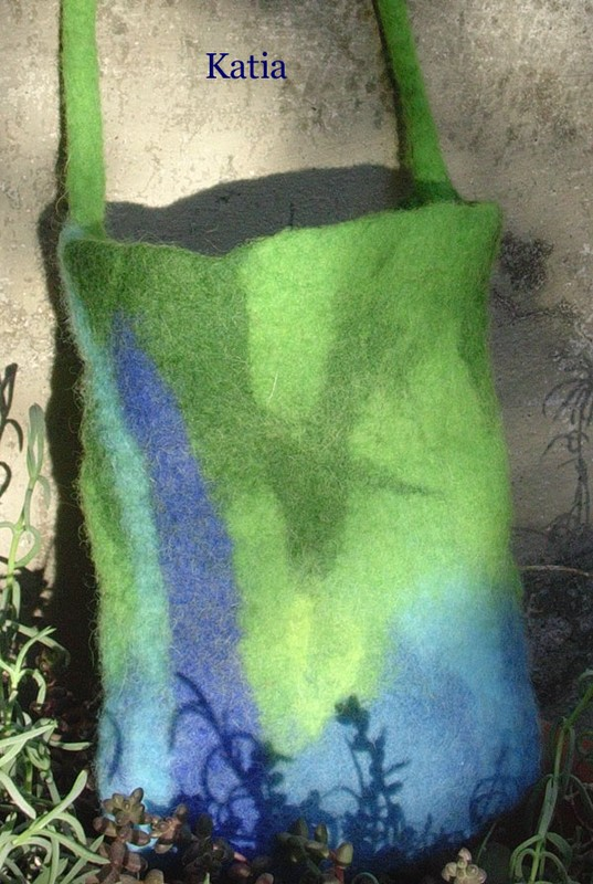 sac bleu vert 3