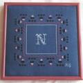 Monograme pour Nathalie