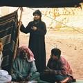 L'hospitalité des Bédouins (habitants du désert)