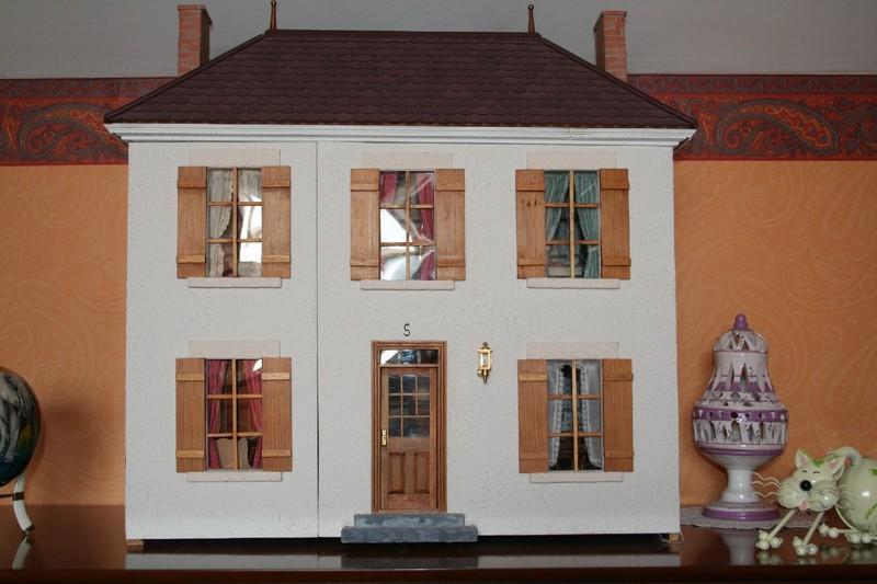 Ma petite maison album photos le blog de patou - Ma petite maison com ...