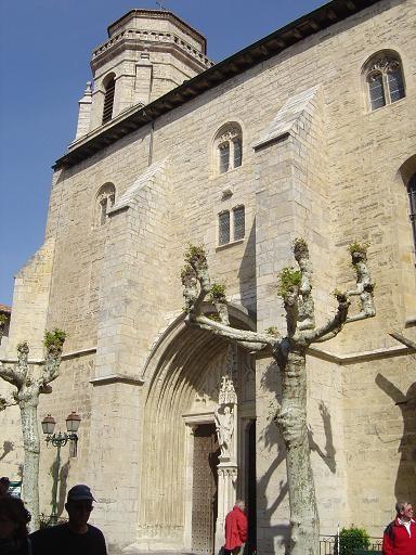 Eglise de Saint-Jean-de-Luz