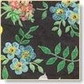 Edenham fond noir coloris vintage (2006)
