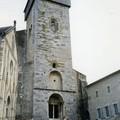 Saint Bertrand de Comminges