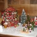 kiosque de Noel