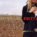 Knitting. Sarah Dallas