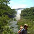 Calli a Iguacu