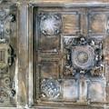 Pormenor renascentista da abóboda da Capela de Jesus (São Domingos)