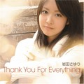 Sayuri_Iwata___Thank_You_For_Everything_Front