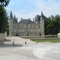Chteau Pichon Longueville