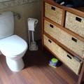 WC + rangements