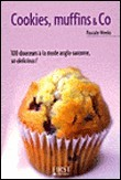 Le p'tit livre de Muffins,cookie & co