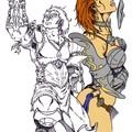 Godwarriors