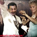 sarkozy night fever