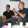 Greg et Guillaume