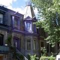 Montréal - quartier St Louis