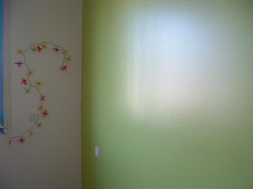 chambre de bébinette