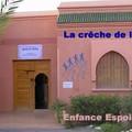 Enfance espoir maroc