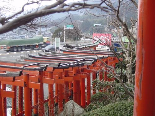 Petit temple shinto local [2]