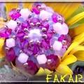 FAKARAVA ( lilie-poupette )