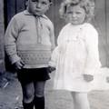 Jean et Léone