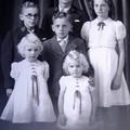 Les enfants de Léon et Marie