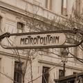 Metropolitain