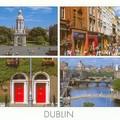 Vues de Dublin