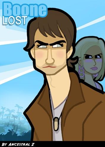 Boone_Lost