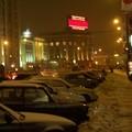 Ballade à Moscou