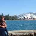 AUSTRALIE 1- Sydney
