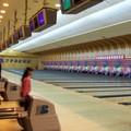 Le bowling et le BBQ