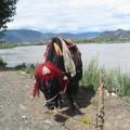 01 - Tibet - de Gongkar à Lhasa