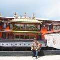 03 - Tibet - Lhasa - Le Jokhang