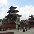 21 - Népal - Kathmandou - Durbar Square